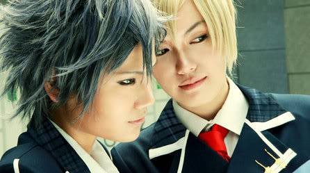 Kazuki & Shiki Pictures, Images and Photos