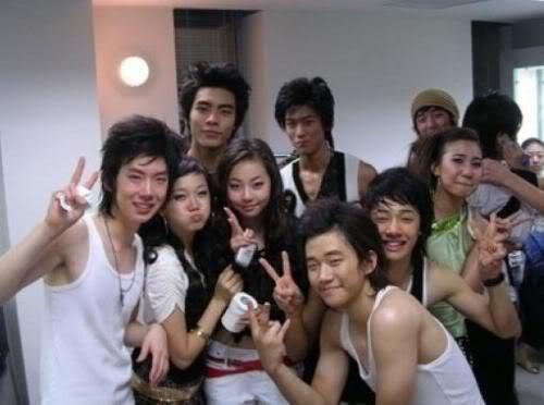 [05122010][News]Hình ảnh thời thực tập viên của các nghệ sĩ JYP được tiết lộ 333zp05