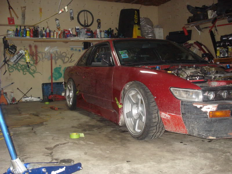 The CA240SX Wheel Fitment and Ride Height thread. DSC00079