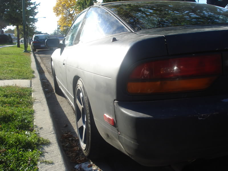 Trucky's....180 Black Sheep project.... NewCar004