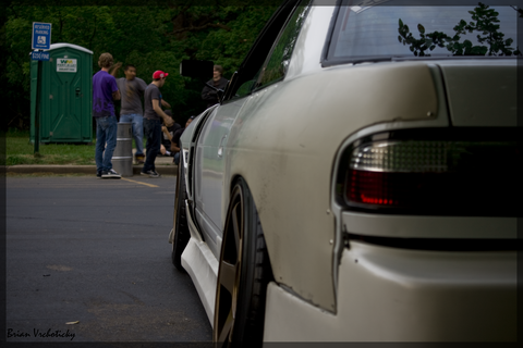 The CA240SX Wheel Fitment and Ride Height thread. TruckyS13-LH-rear