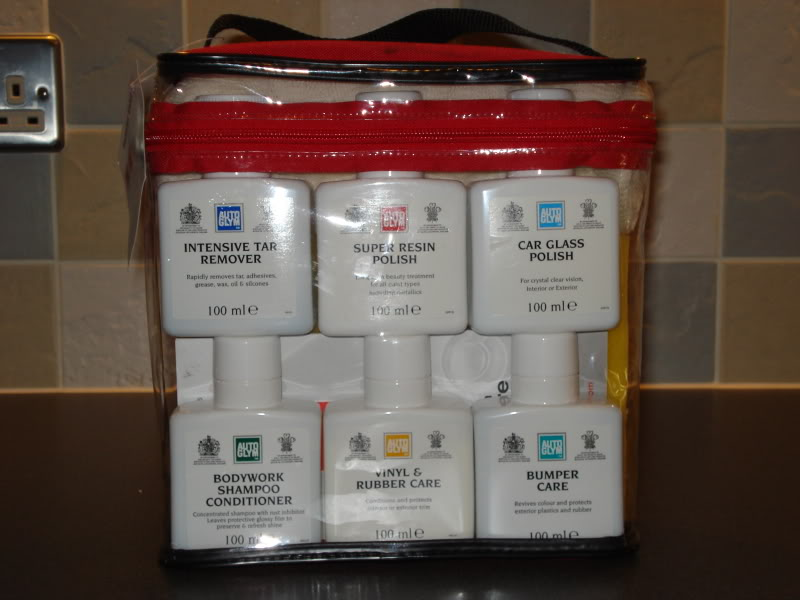 AutoGlym Box sets DSC00671