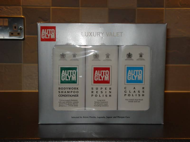 AutoGlym Box sets DSC00672
