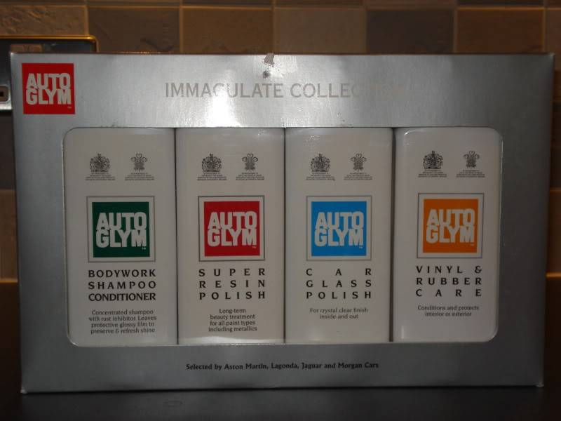 AutoGlym Box sets DSC00673