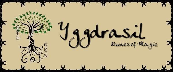 Die Hüter Yggdrasils