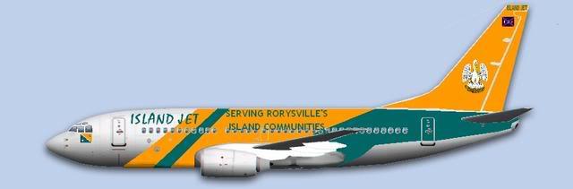 Rorysville RVAI-737-700-IJ