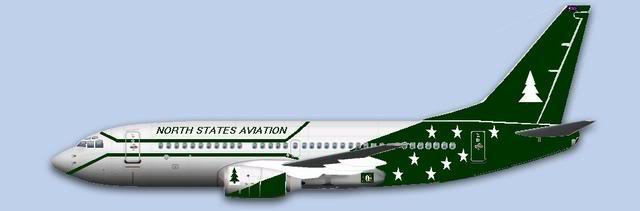 Rorysville RVAI-737-700-NSA