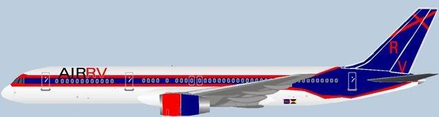 Rorysville RVAI-757-200-ARV