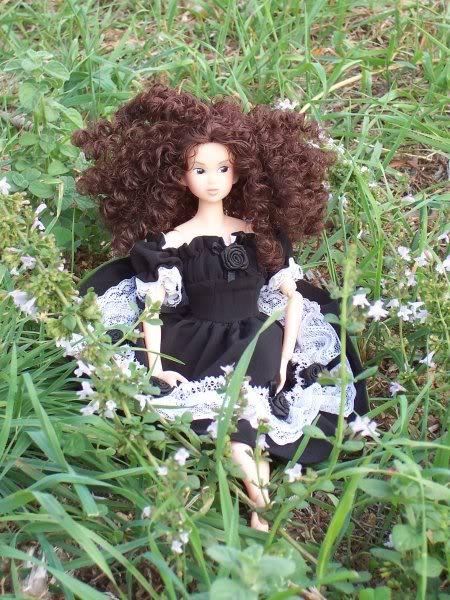 Dennora [Momoko doll Get to ready Summer] 002-005-2