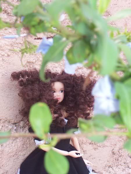 Dennora [Momoko doll Get to ready Summer] 002-007-1