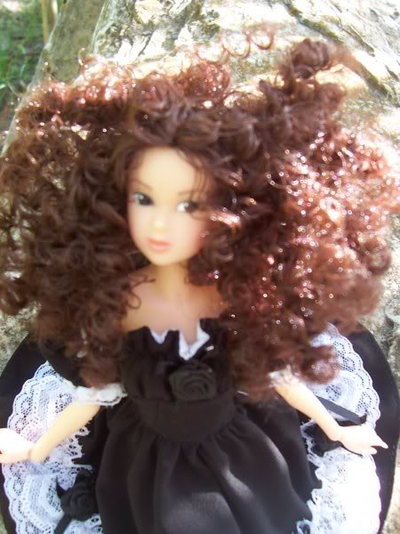 Dennora [Momoko doll Get to ready Summer] 003-001