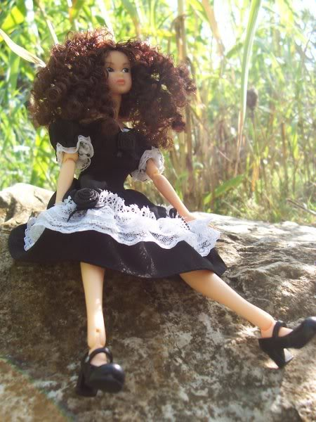 Dennora [Momoko doll Get to ready Summer] 003-002
