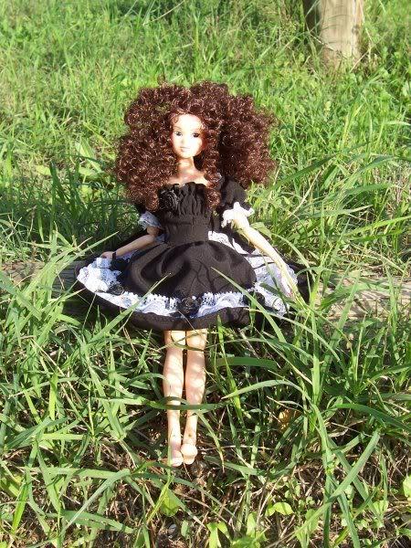 Dennora [Momoko doll Get to ready Summer] 003-005
