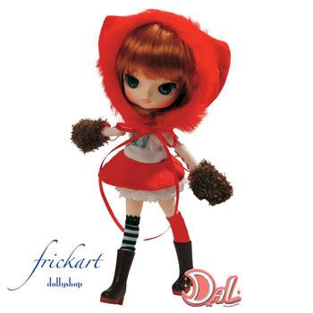 Suigin Tou / little Rida / Dal Rot chan (janvier 2007) F305_1_rogo