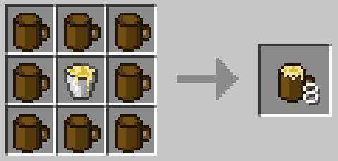 [1.0.0] ¡Mod de Cerveza! Beer
