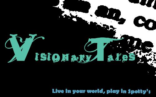 Visionary Tales Vtadvertisement-2