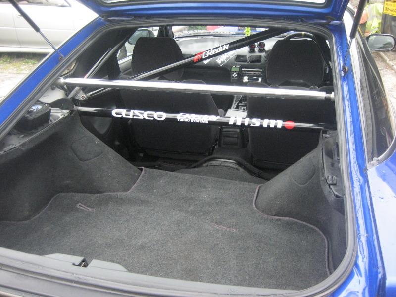 my 180sx drift/road car and evo 5 012-3