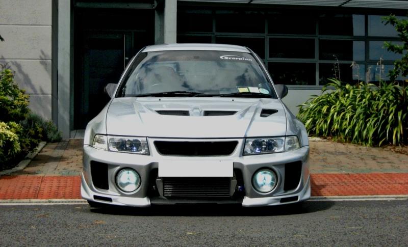 my 180sx drift/road car and evo 5 BEVO1