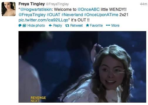 Wendy Darling Screenshot6378