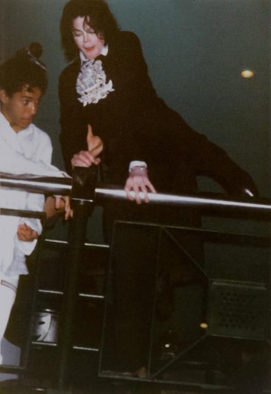 Raridades: Somente fotos RARAS de Michael Jackson. - Página 7 Thrillerkiller1