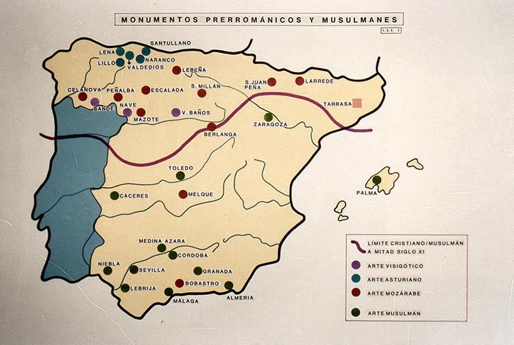 EL ROMÁNICO EN SU CONTEXTO HISTÓRICO 6-Prerromanicos-y-musulmabnes_zps2c8a4428