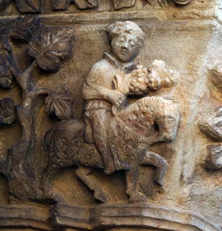 Calendario románico - Página 2 PC294490