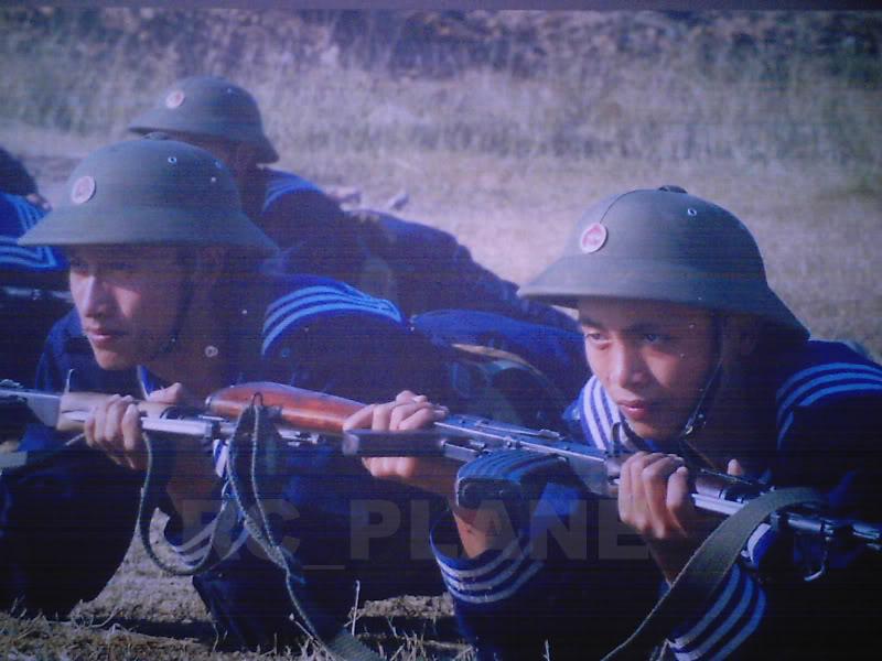 Khả năng Quân Sự Nước Nhà Haiquan08