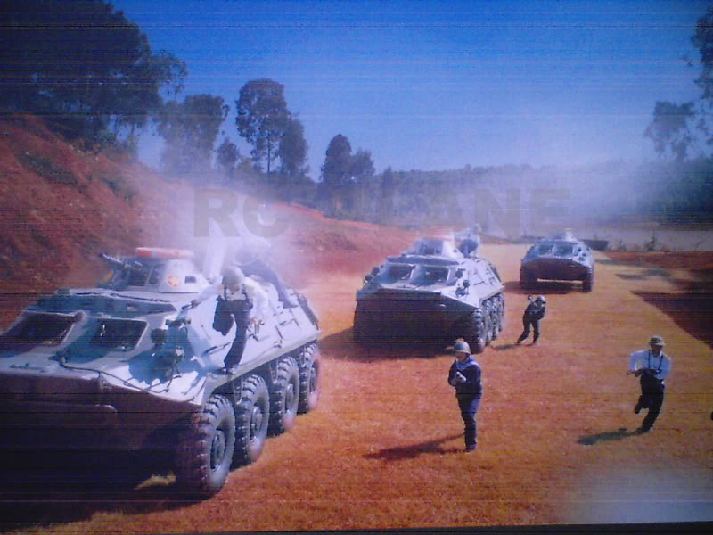 Khả năng Quân Sự Nước Nhà Linhthuydanhbo