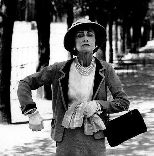Coco Chanel GabrielleCocoChanel