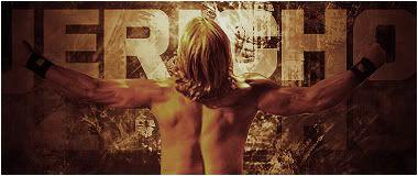 CHRIS F'N JERICHO Jericho-2
