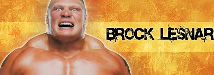 Rusty's Sig and Wallpapers Shop Lesnar