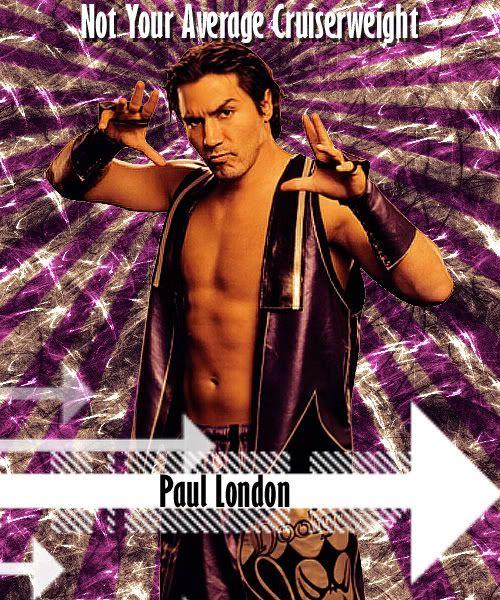 Paul London Poster Paullondon