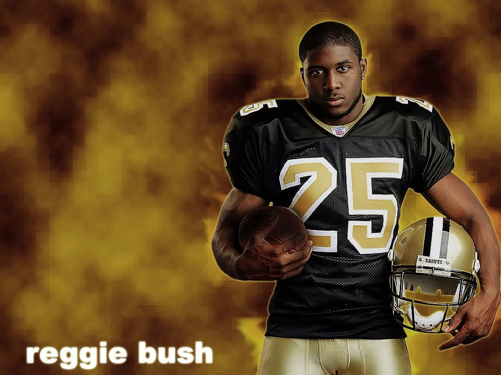 Reggie Bush Wallpaper Reggiebushwall