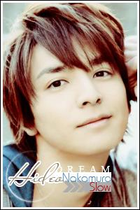 Hideo Nakamura