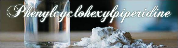How to roleplay around drugs! Phenylcyclohexylpiperidine