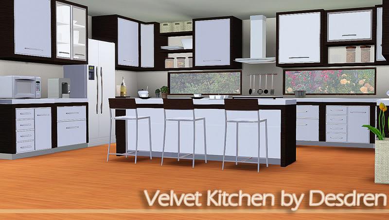 Atractivo Sims 3 Crear Isla De Cocina Foto - Ideas de Decoración de ...