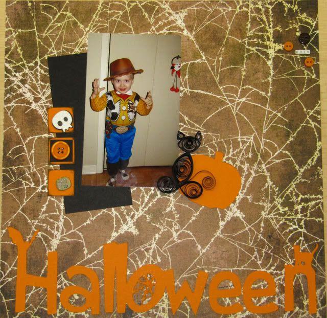 Défi modo 15 octobre! HalloweenFlix