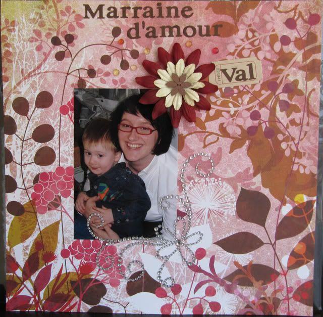 Marraine d'amour Marainedamour