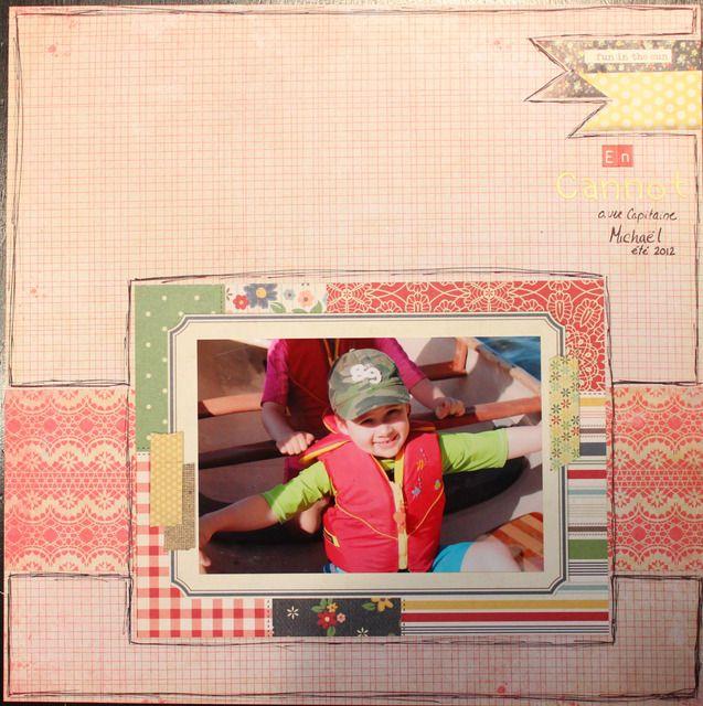 pages de septembre, octobre et novembre 2012 Encannot