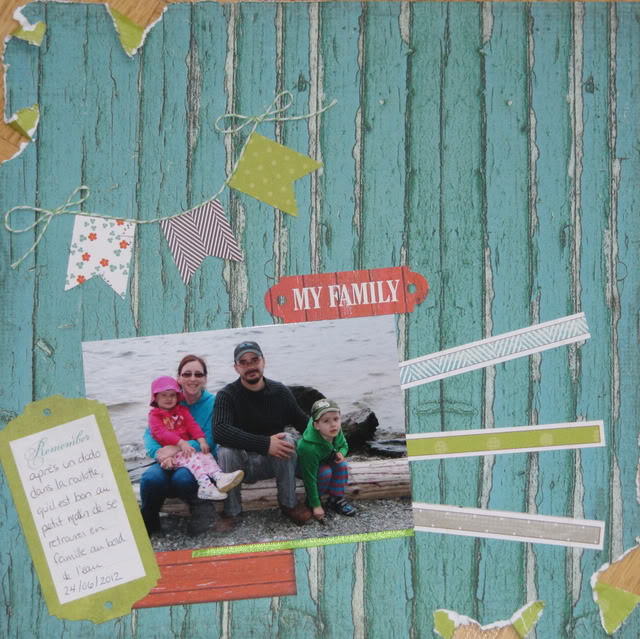 Pages de janvier 2013 Famille