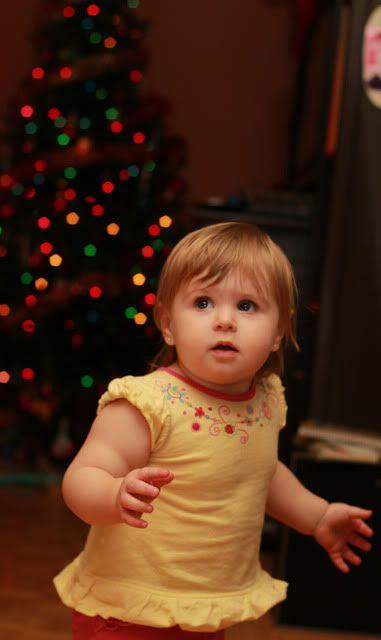 On veut voir Noël!! Iris