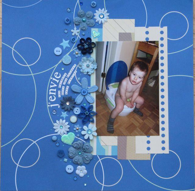 pages de septembre, octobre et novembre 2012 Jenvie