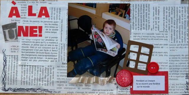 Pages de Septembre 2011 Laune