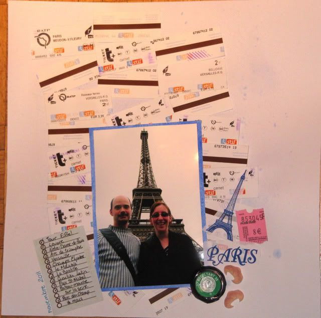 Defi Cheap de Garoun (novembre) - Page 2 Paris