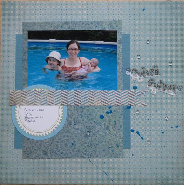 Pages de mars, avril et mai 2012 Splish