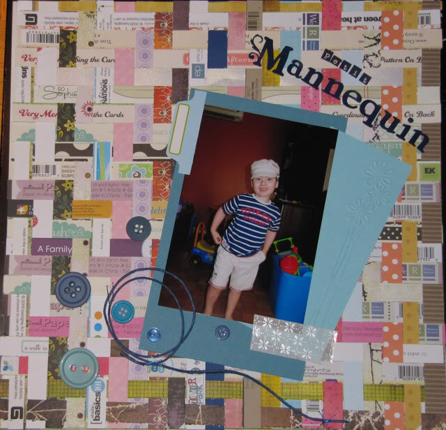 Pages de mars, avril et mai 2012 Titebandes
