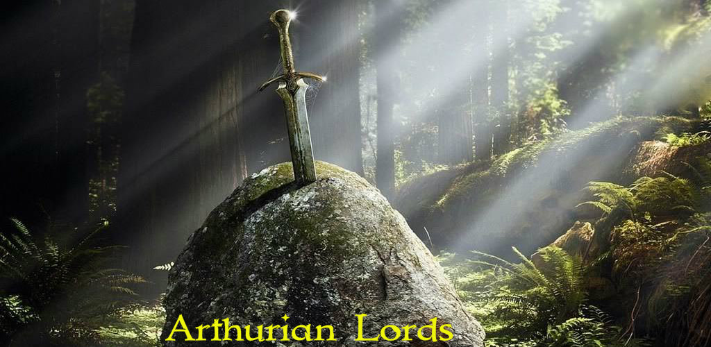 The Arthurian Lords - Portal Swordinthestone