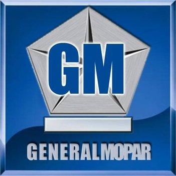seat belts General-mopar-chrysler-logo