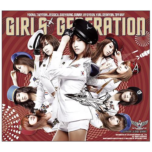 Tell me your wish - Genie(phát hành ngày 29 tháng 6 năm 2009)_lossless  2ndMiniAlbumLosslessTellmeyourwish
