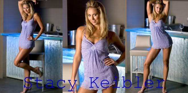 Stacy Keibler StacyKeibler